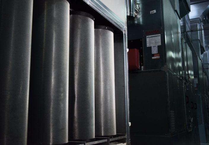 filtr węglowy